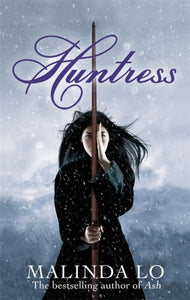 Huntress by Malinda Lo