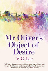 Mr Oliver's Object of Desire by V. G. Lee