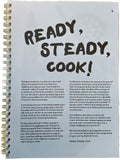 Rainbow Junktion Cook Book