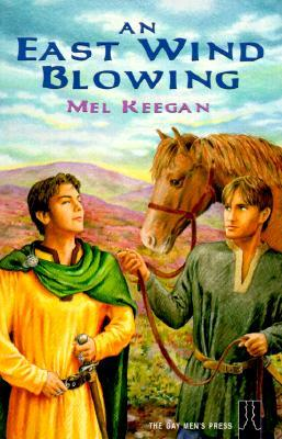 An East Wind Blowing by Mel Keegan