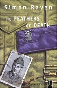Feathers of Death by Simon Raven