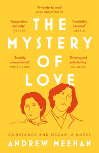 The Mystery of Love by Andrew Meehan