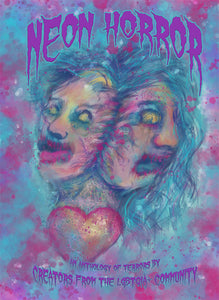 Neon Horror: An Anthology of Terrors