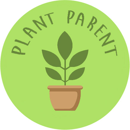 Plant Parent Badge