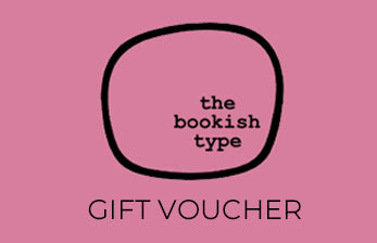 £10 The Bookish Type gift voucher