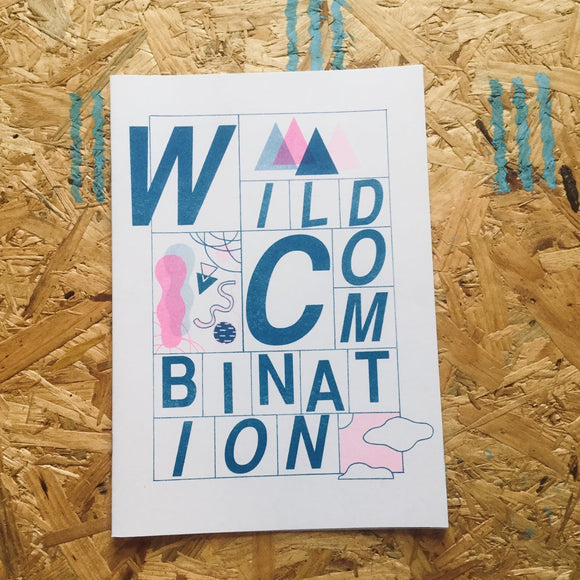 Wild Combination by Cj Reay