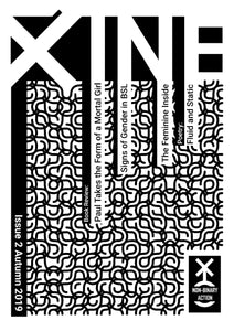 Xine Issue 2 by Non-Binary Action