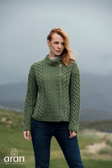 Supersoft Merino Wool Cardigan