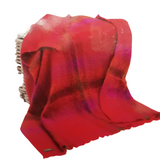 Mohair Throw Small