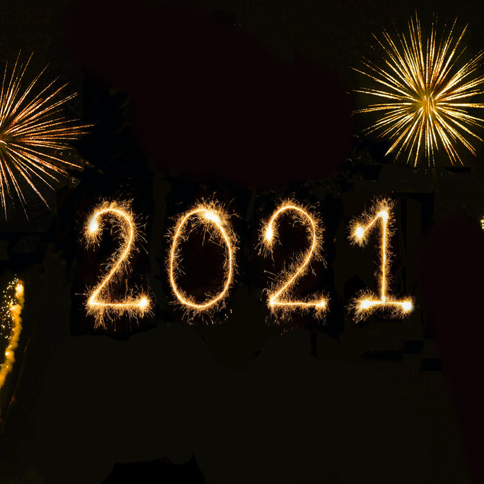 2021 - a year of promise?