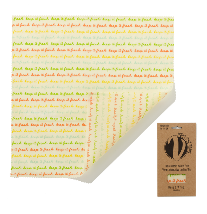 Food Wrap Gift Box