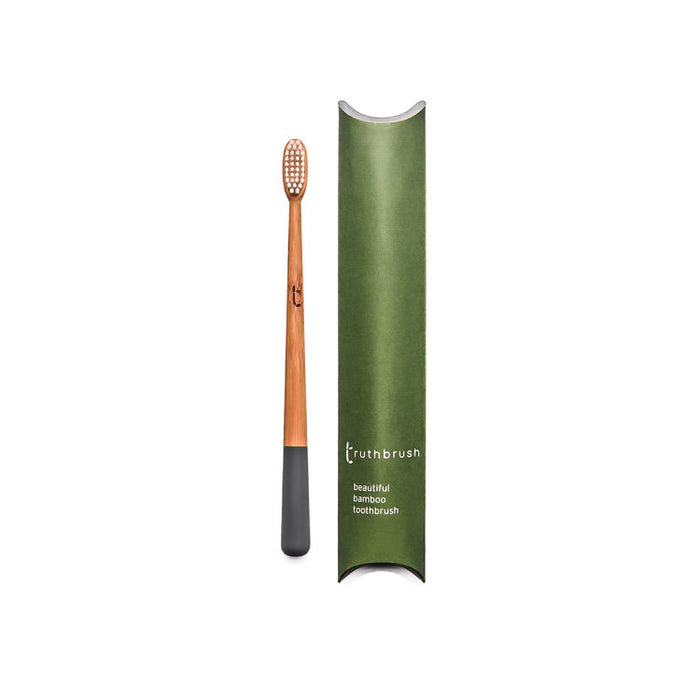 Bamboo Toothbrush for Adults - Medium bristles
