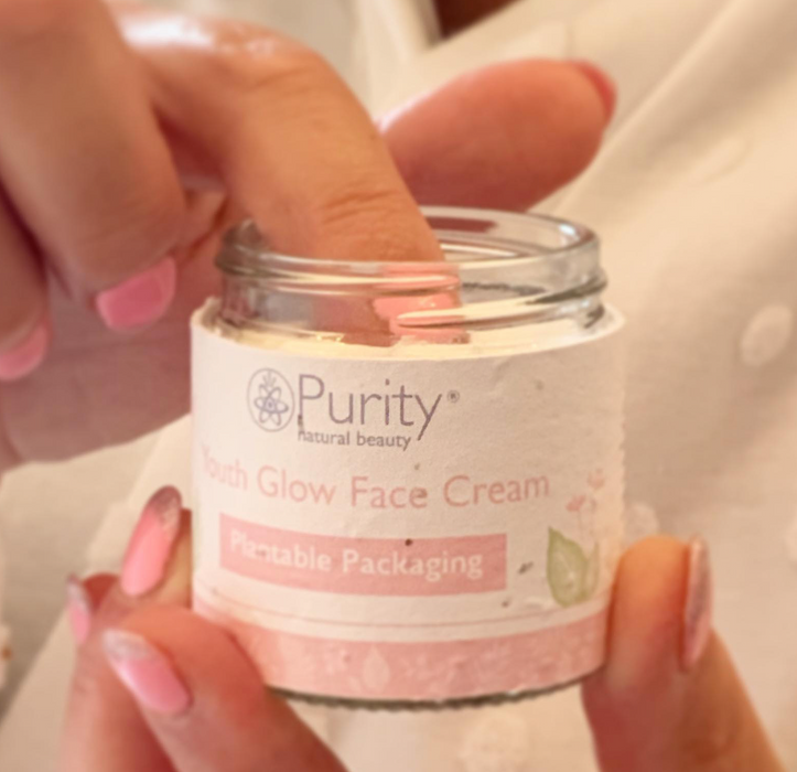 Youth Glow Face Cream