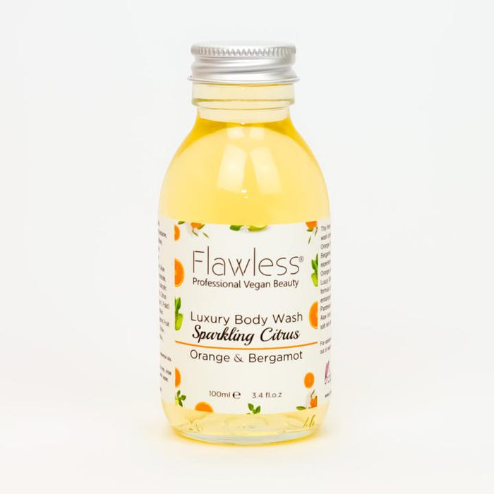 Luxury Body Wash - Sparkling Citrus