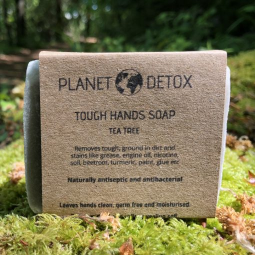 Tough Hands Soap