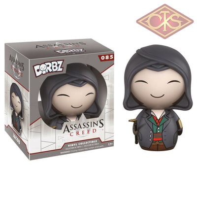 085 - Funko Vinyl Sugar Dorbz Assassins Creed Unity Jacob Figurines