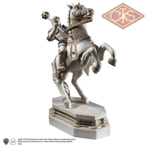 Bookends - Harry Potter Wizards Chess White Knight (20 Cm)