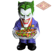 Candy Bowl Holder - Dc Comics The Joker (50 Cm) Figurines