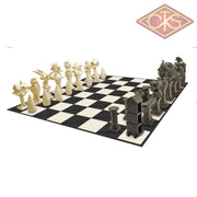 Chess Set - Asterix (Collector Edition)
