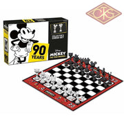 Chess Set - Disney Mickey The True Original (Collector Edition)