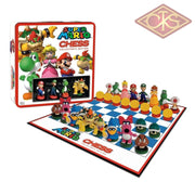 Chess Set - Super Mario Brothers (Tin)