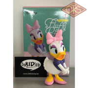 Disney - Fluffy Pluffy Mini Daisy Duck (10Cm) Figurines