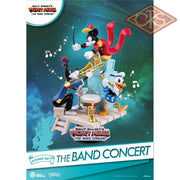 Disney - Mickey Mouse - Diorama The Band Concert (DS-047) (15 cm)