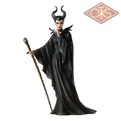 Disney Showcase Collection - Maleficent (Live Action) (Haute Couture) Figurines