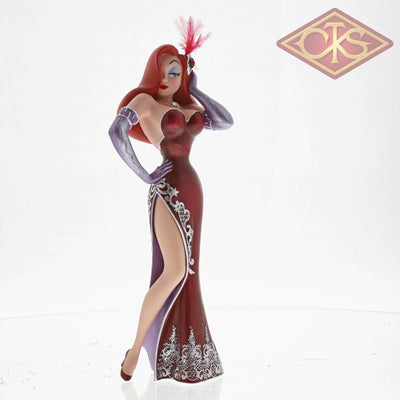 Disney Showcase Collection - Roger Rabbit Jessica (Haute Couture) Figurines