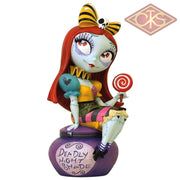 Disney The World Of Miss Mindy - Nightmare Before Christmas Sally (15 50 Cm) Figurines
