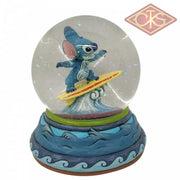 "Disney Traditions - Lilo & Stitch - Waterball Stitch ""Shooting the Curls"" (13 cm)"