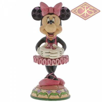 Disney Traditions - Mickey Mouse - Minnie Mouse