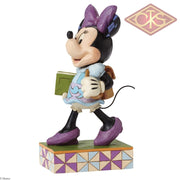 Disney Traditions - Mickey Mouse Minnie Top Of The Class (14 Cm) Figurines