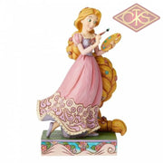 "Disney Traditions - Rapunzel - Rapunzel ""Adventurous Artist"" (19 cm)"