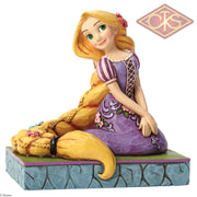 Disney Traditions - Rapunzel Be Creative (8 50 Cm) Figurines