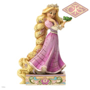 Disney Traditions - Rapunzel & Pascal Loyalty Love (18 Cm) Figurines