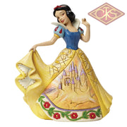 Disney Traditions - Snow White & The Seven Dwarfs Castle In The Clouds (15 Cm) Figurines