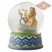 "Disney Traditions - The Lion King - Waterball The Lion King ""The Circle Unbroken"" (18 cm)"