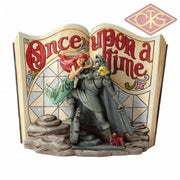 "Disney Traditions - The Little Mermaid - Ariel, Scuttle & Flounder ""Undersea Dreaming"" (Storybook) (18 cm)"