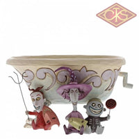 "Disney Traditions - The Nightmare Before Christmas - Lock, Shock & Barrel ""Tricksters & Treats"" (11 cm)"