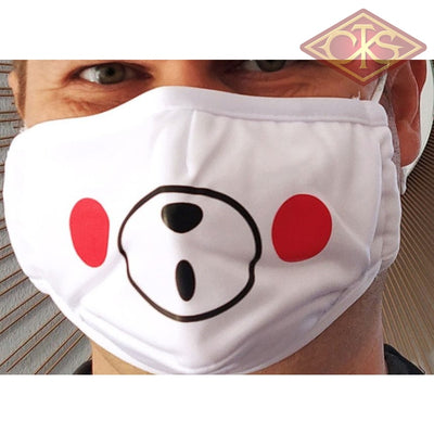 FOR PREORDER : Face Mask - Bear