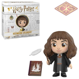 Funko 5 Star - Harry Potter Hermione Granger Figurines