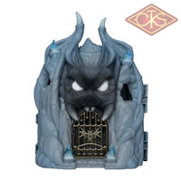 Funko Action Figure - Dc Primal Age Diorama Playset Batcave (61 Cm) Figurines