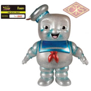 Funko Hikari Sofubi Vinyl - Ghostbusters Ice Stay Puft (Exclusive) Figurines