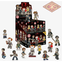 Funko Mystery Minis - Movies, IT - Random selected