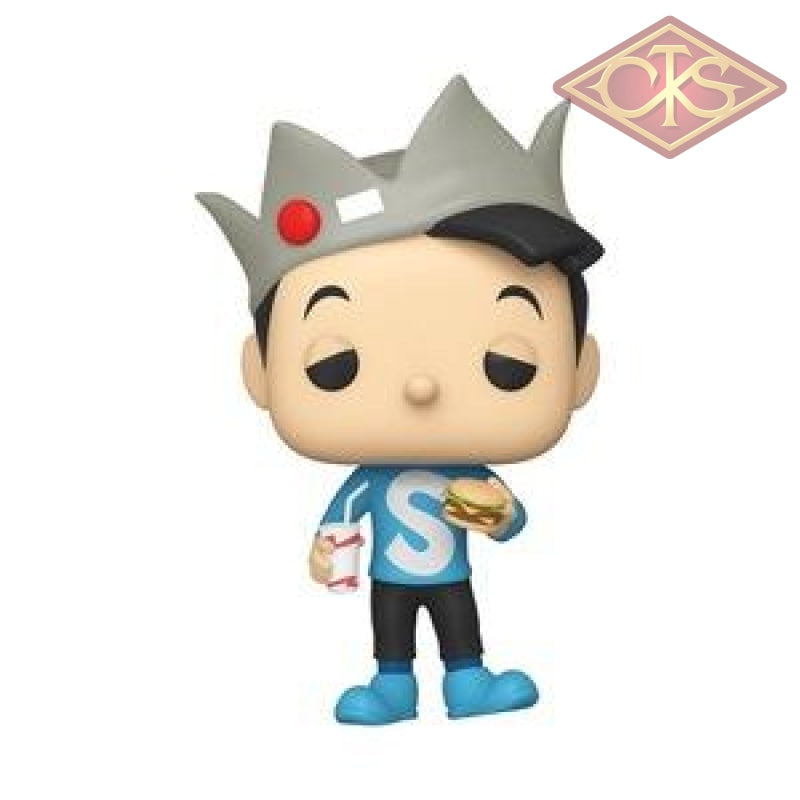Funko Pop! Comics - Archie Jughead Jones (27) Figurines