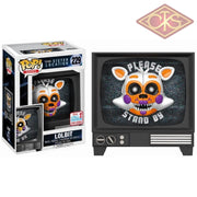 Funko Pop! Games - Five Nights At Freddys Sister Location Lolbit (Fall Convention 2017) (229)