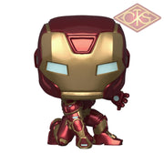 Funko POP! Games - Marvel Avengers - Iron Man (626)