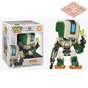 Funko Pop! Games - Overwatch S5 Bastion 6 (489) Figurines