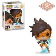 Funko POP! Games - Overwatch - Tracer (OW2) (550)